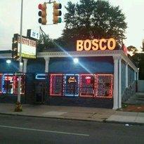 Bosco Fish & Seafood