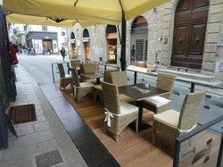 Grand Cafe le Damier