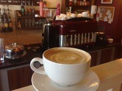 Icons Coffee Shop