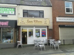 Sea View Restaurant & Takeaway