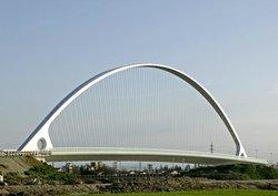 I 3 Ponti Di Calatrava
