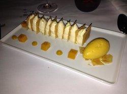 Ananas Bar & Brasserie