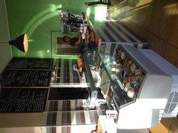 Cafe Mandalay