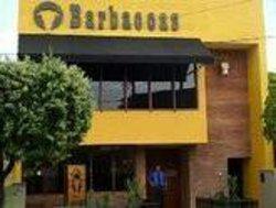 restaurante barbacoas