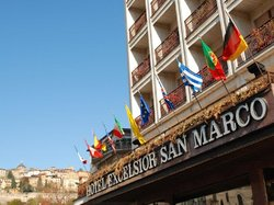 Excelsior San Marco Hotel