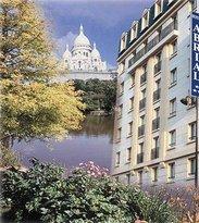 Abrial Hotel