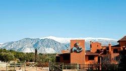 Hacienda Senorio de Nevada