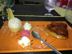 Restaurant Anses des Cascades