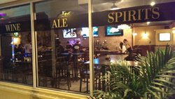 Marathon Grill and Ale House