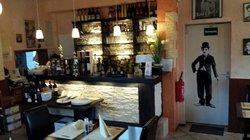 Trattoria Pizzeria Calabria