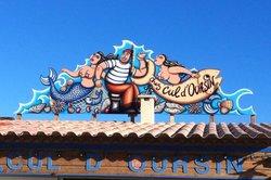 Chez Cul d'Oursin