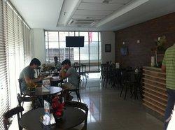 Cafe Jaqueira