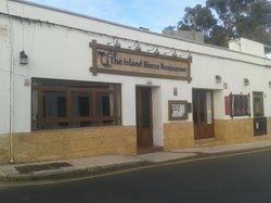 The Island Bistro Restaurant