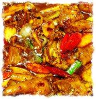Chuan Shang Long Restaurant