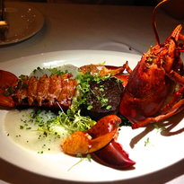 ‪Whale's Belly Restaurant & Bar‬