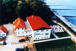 Hotel Nienhager Strand
