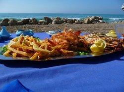 Restaurant ATLANTICA BEACH
