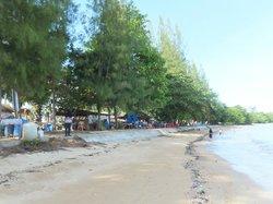 Pasai Beach