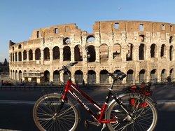 Bici & Baci Vespa Tours in Rome