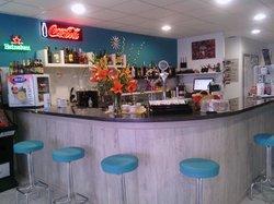 Café-Bar Atlantica