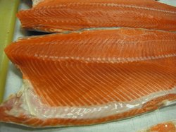 Yoshi's Salmon Smokehouse Ltd