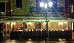 Reve Cafe & Restaurant