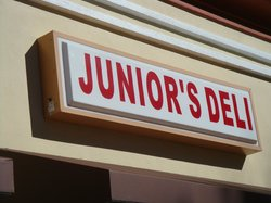Junior's Deli