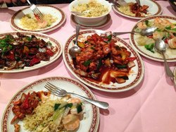 Kam Fung Chinese Restaurant
