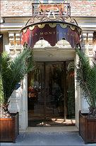 蒙帕爾納斯別墅酒店