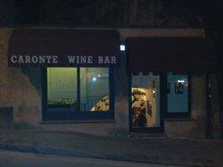 Caronte Wine Bar