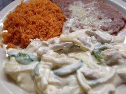 Azteca Family Mexican Restaurant