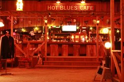 Hot Blues Cafe
