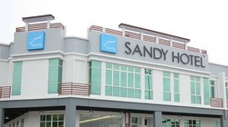 Sandy Hotel Melaka