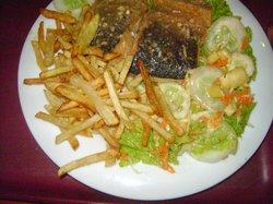 Gems Garden Sea Food Restaurant.