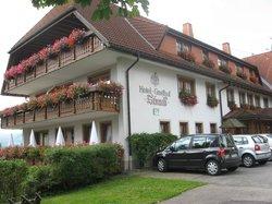 Hotel Gasthof Straub
