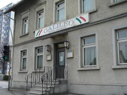 Pizzeria Restaurant Galileo