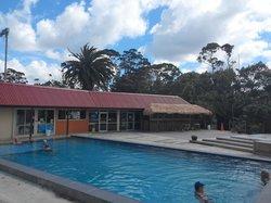 Palm Springs Hot Pool