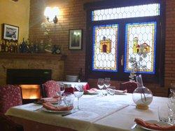 Restaurante Ballestero