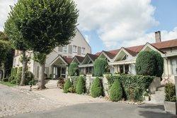 Hotel Le Relais d'Aumale
