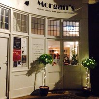 Morgan's Tea Rooms & Restaurant