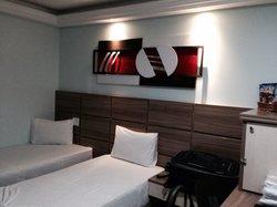 Hotel Luni