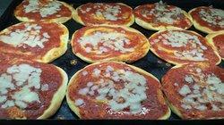 Pizzeria pasticceria Bagnoli-Malizia