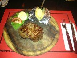 Manadas Steak House