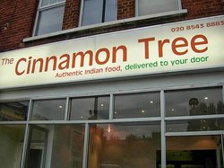 Cinnamon Tree Indian Takeaway