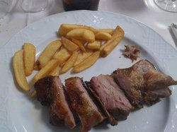 Restaurante Meson Don Julian