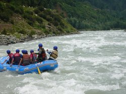 Mountain Magic Trek n Tours - Day Tours