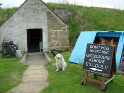 Findhorn Heritage and Icehouse