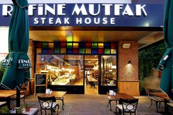 Rafine Mutfak Steak House
