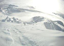 École de Ski Oxygène
