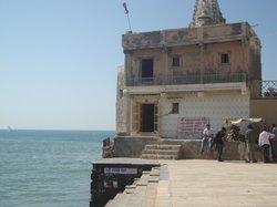 Gomti Ghat